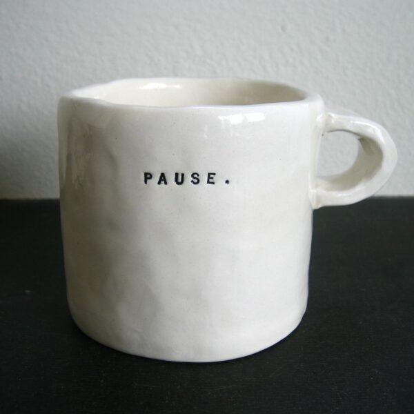 Pause and Treasure