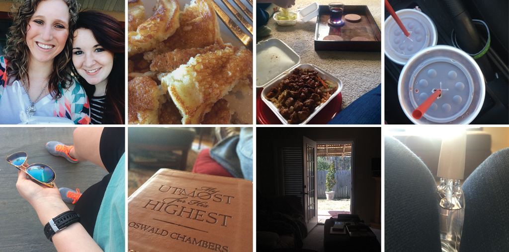 My Weekend According To My iPhone   heartnatured
