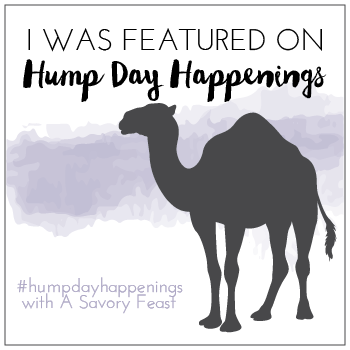 Heartnatured on Hump Day Happenings