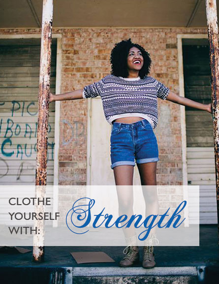 Clothe-Yourself-strength