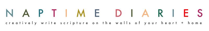 Naptime Diaries Logo
