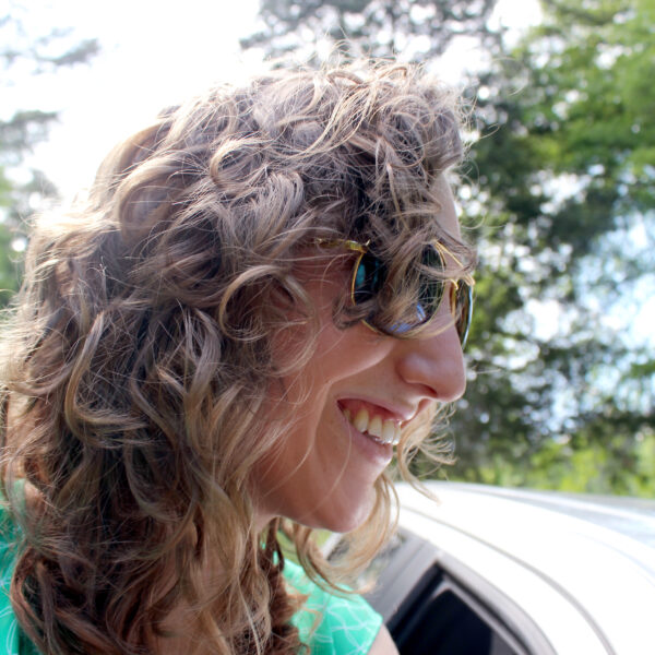 Hair Tips From A Curly Girl