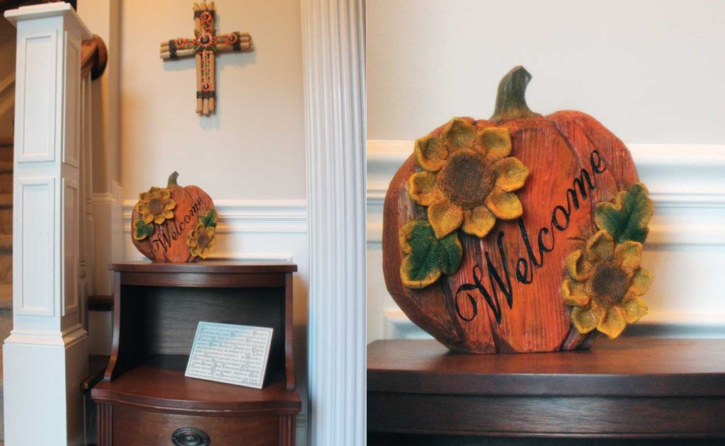 Decorating Our New Home For Fall   heartnatured