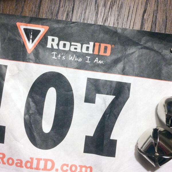 Run A 10k Race: Check.
