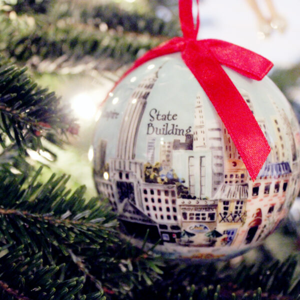 Every Ornament Has A Story