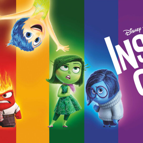 2015 Favorites: Movies + Music