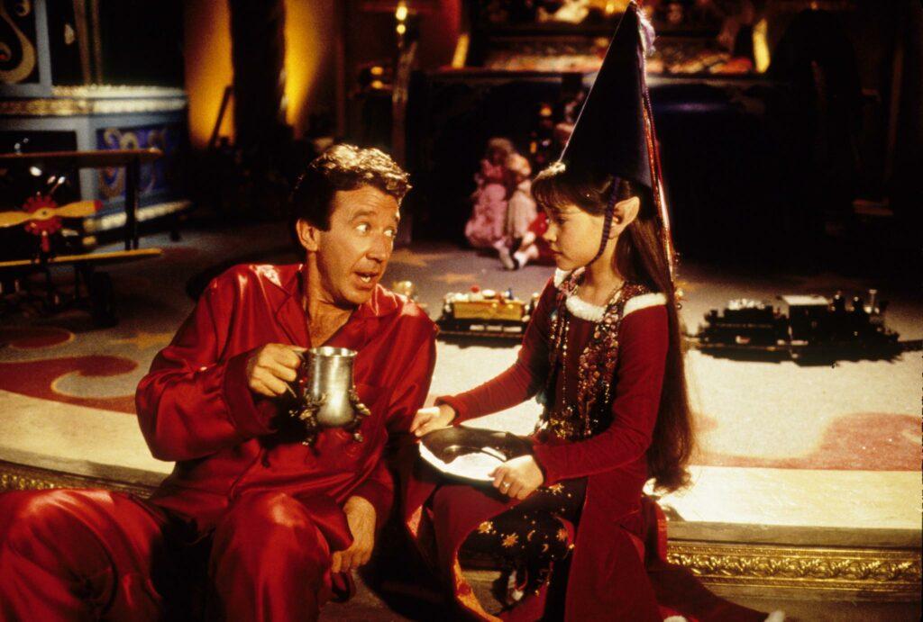 Favorite Christmas Movies | heartnatured