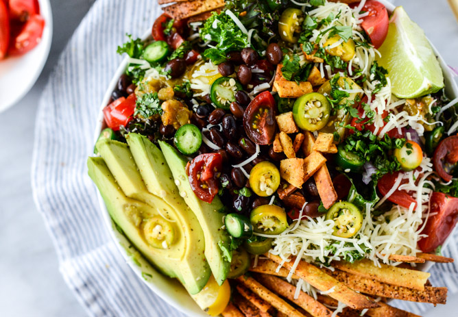 4 Food Blogs I Like   heartnatured
