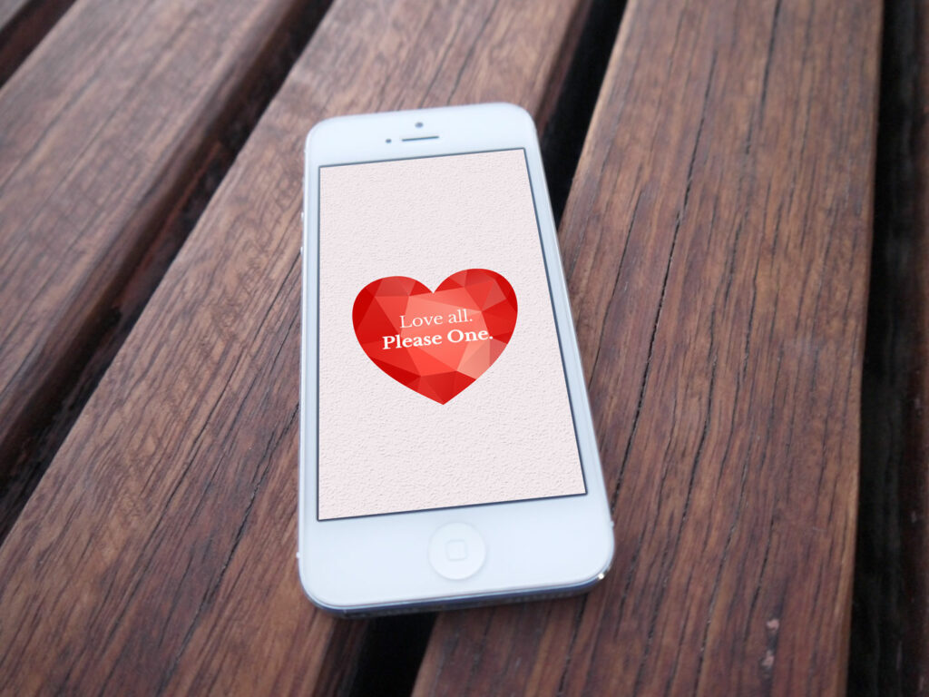 Refresh Your Devices / No. 2   heartnatured