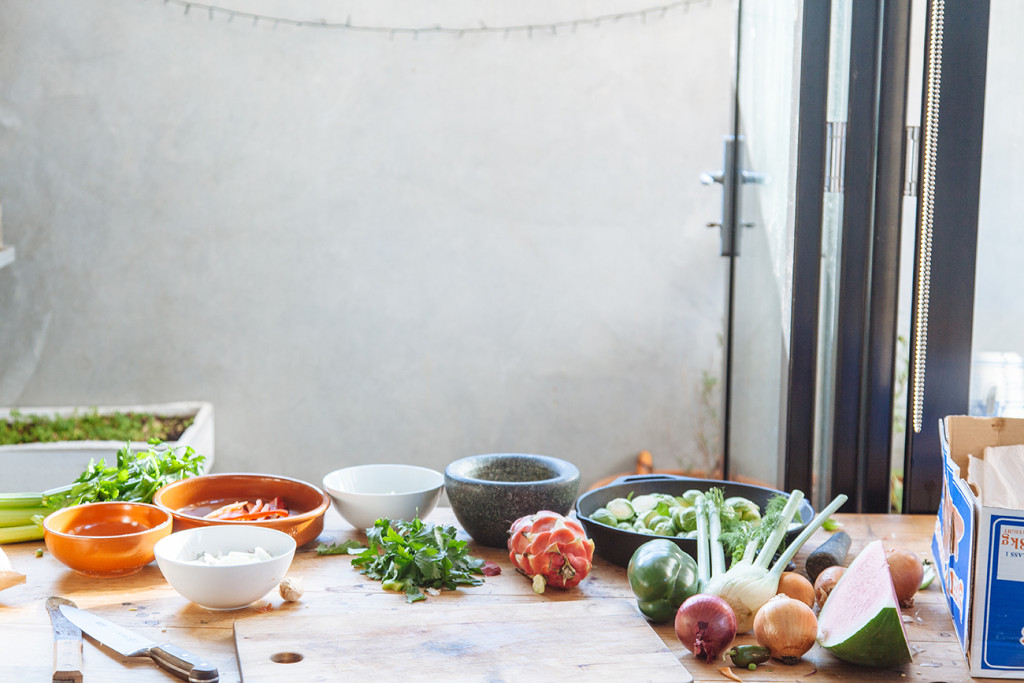 My Relationship With Food: It's All About Balance | heartnatured