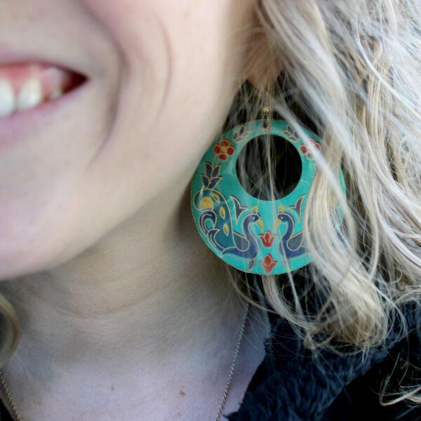 jewelry highlight: fair trade winds