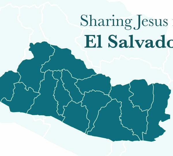 El Salvador, Here I Come