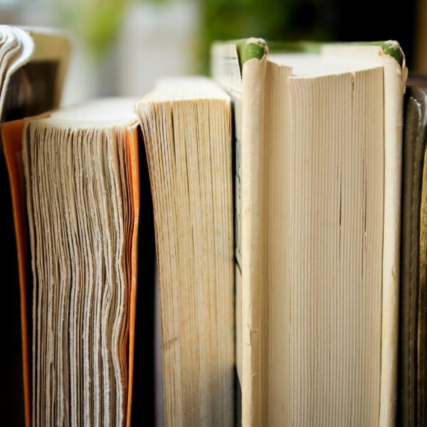 A few books on my 'to read' list