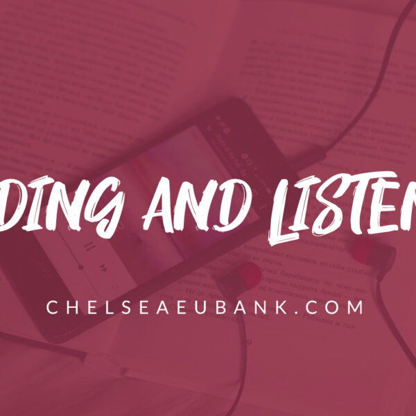 Reading and Listening | No. 17