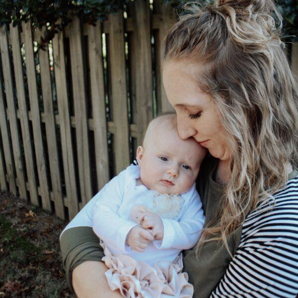 postpartum and peace