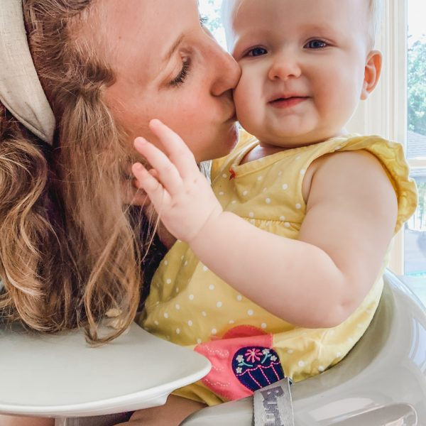 12 observations from a first-time parent of a 13 month old