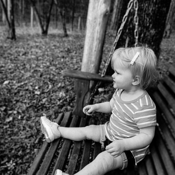 gratitude, God as a parent, and boundaries