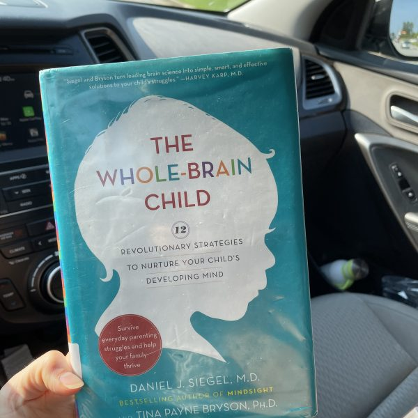 Recent Reads: Spiritual Formation & the Whole-Brain Child